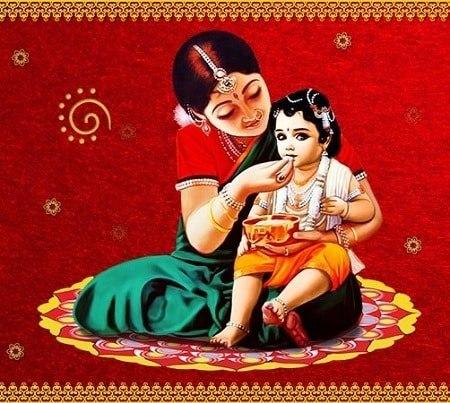 Annaprasana Pooja