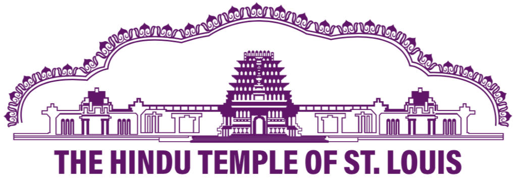 Hindu Temple of St.Louis