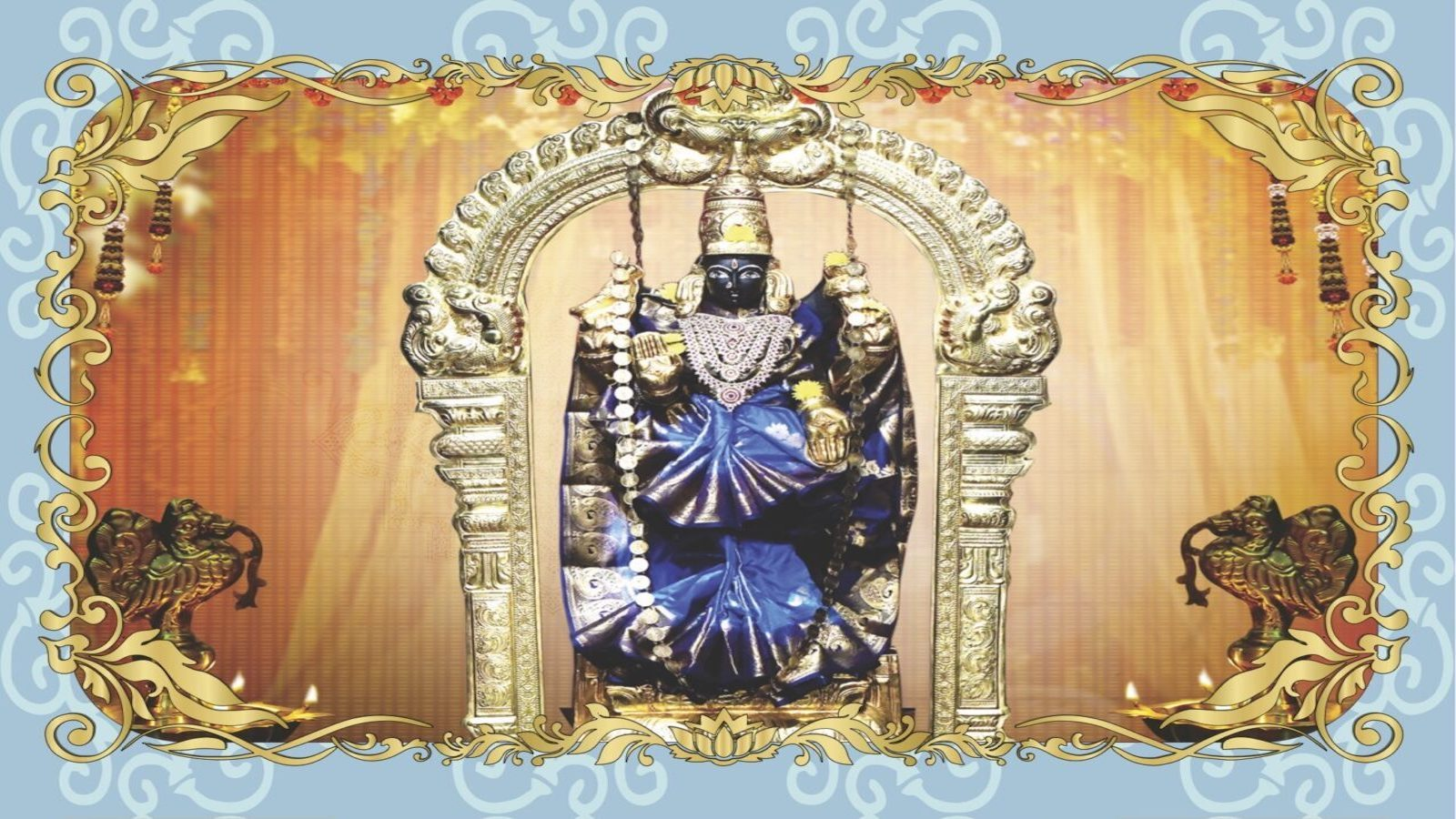Vasavi Atmarpana Day – 02/13 @ 11 AM