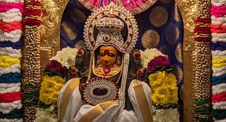 Murugan Thirukalyanam @03/27 5.30 PM