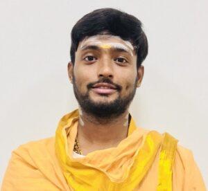Shri Bharadhwaj Muralidharan