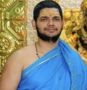 Shri Puneeth Kumar Sharma Deviramesh