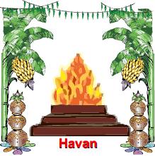 Havan By Rameswar Das