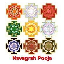 Navagrah Pooja Item List by Priest Rameswara Das