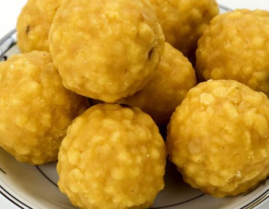 Prasadam Laddu (1 PC)
