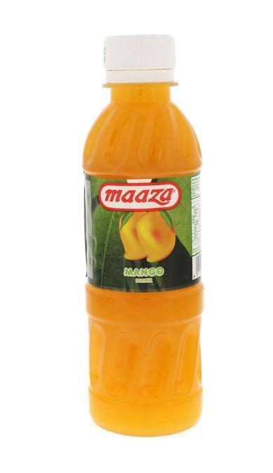Mango Juice - Bottle